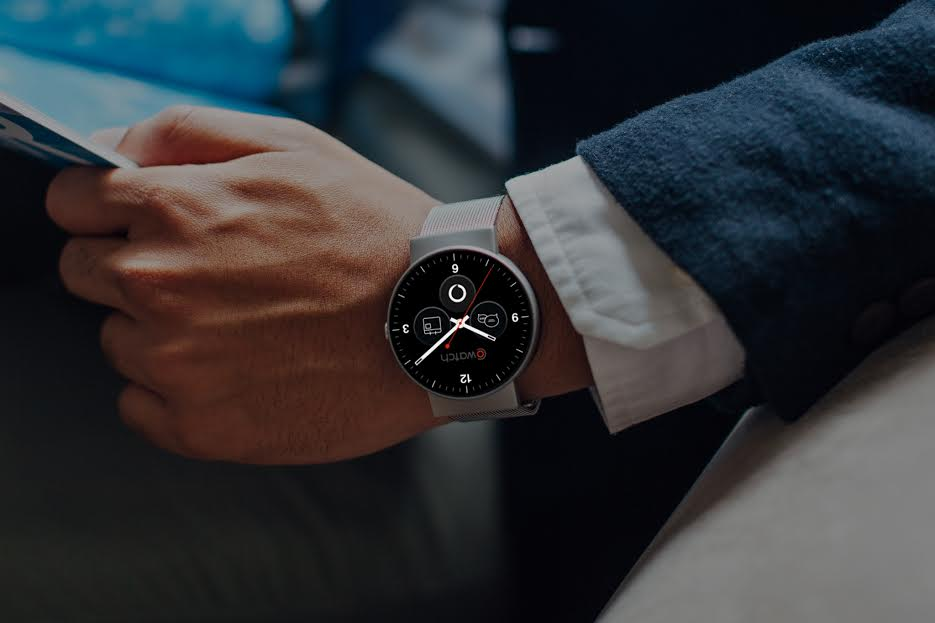 iMCO Watch launched in India for Rs 13,900