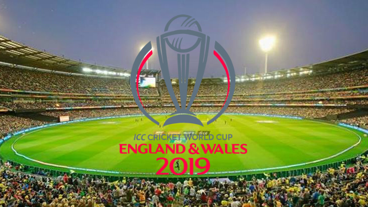 ICC World Cup 2019: Tech and Auto sponsors