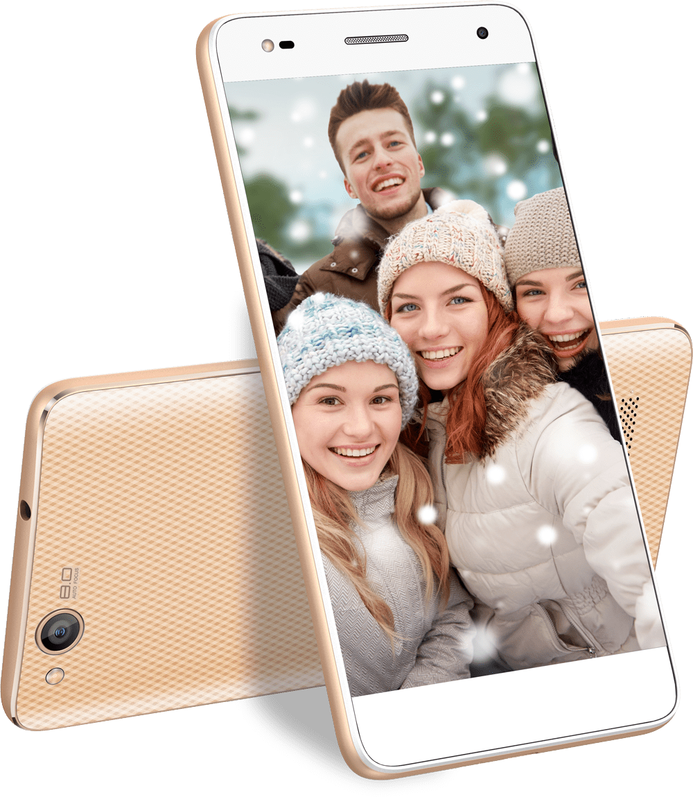 itel launches it518 smartphone in India for Rs 7,550