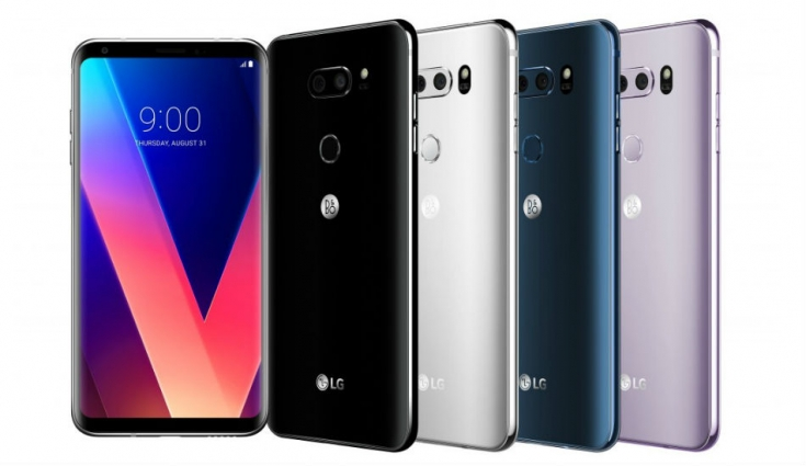 LG V30+ price slashed in India, now available at Rs 39,990