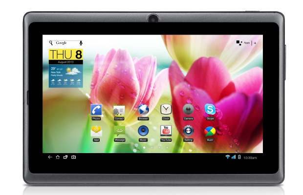 Mercury mTAB Lite launched for Rs 6,000