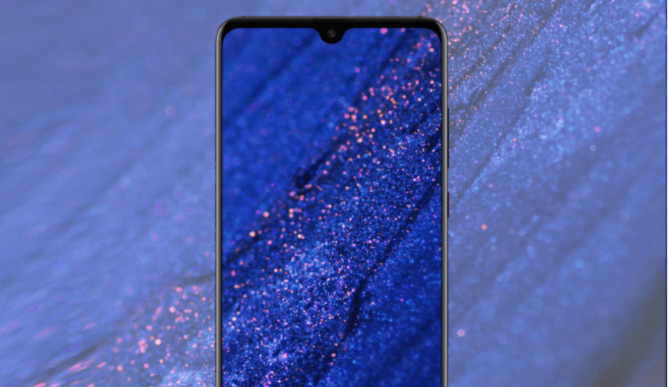 Huawei Mate 20 official renders leaked, prices revealed