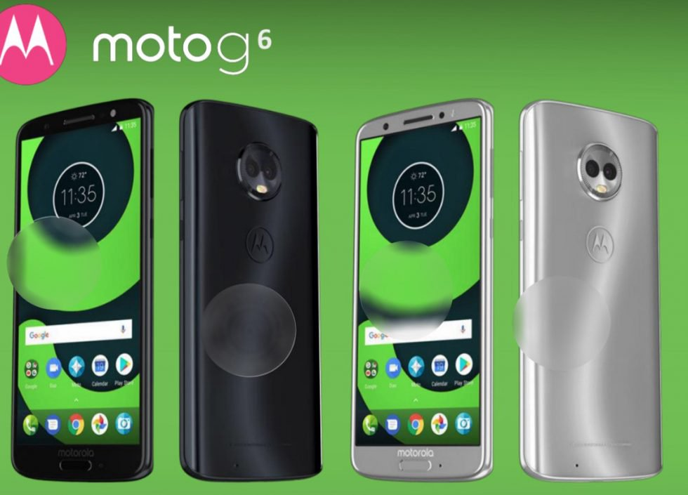 Moto G6 was the most-searched smartphone in 2018: TMI Report 2018 for Lenovo and Motorola
