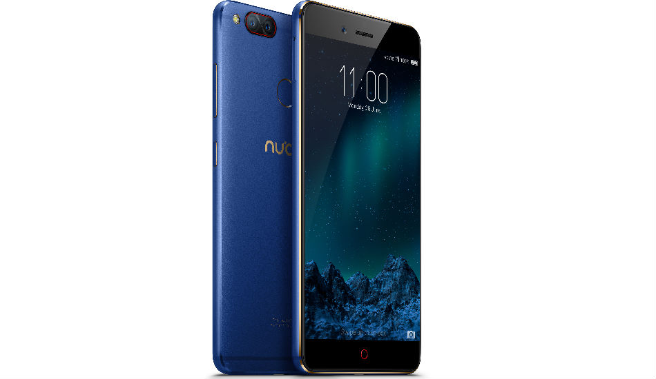 Nubia Z17 Mini with 6GB of RAM and 128GB storage variant to launch soon in India