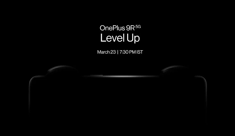 OnePlus 9R gets OxygenOS 11.2.1.2 update in India