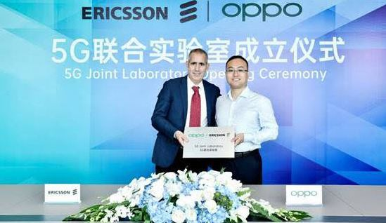 Oppo sets up its first 5G Innovation lab in India