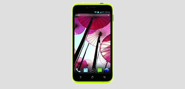 Panasonic to launch two new low cost quad core phones