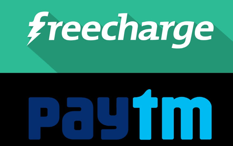 Paytm to acquire Freecharge, signs a non-exclusive term sheet