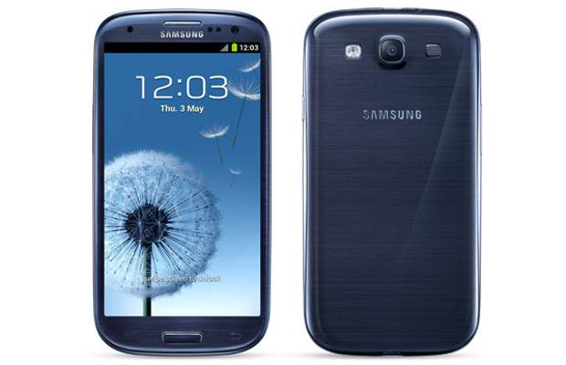 Samsung Galaxy SIII Jelly Bean upgrade delayed due to bugs