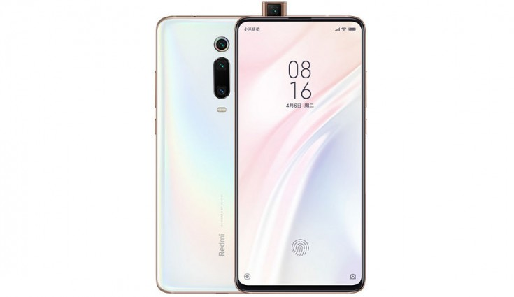 Redmi K20 Pro Exclusive Edition to launch on September 19