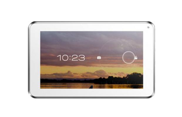 Salora launches Jelly Bean tablet for Rs 5,499
