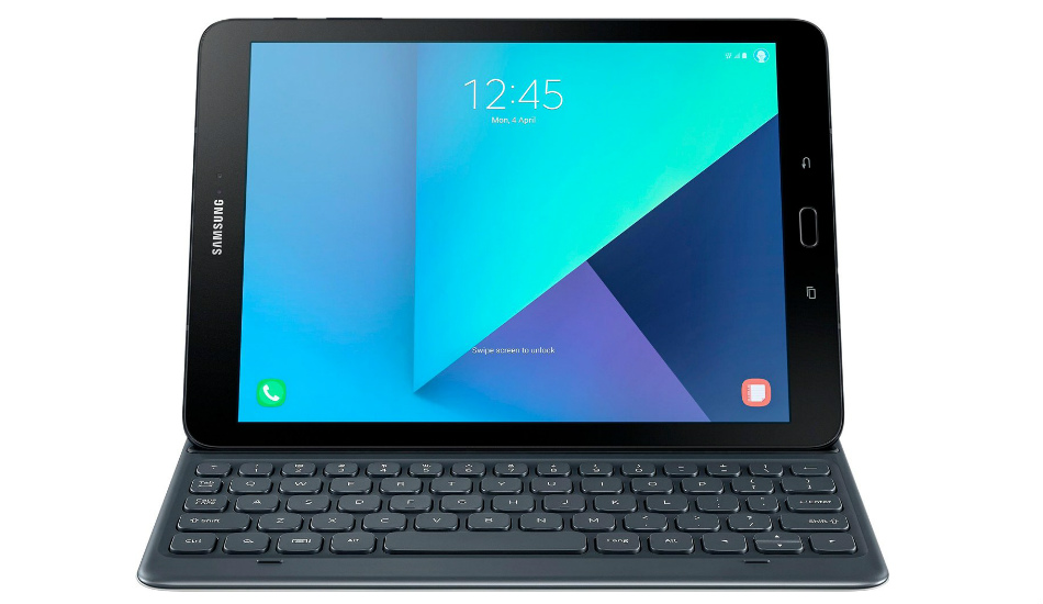 Samsung Galaxy Tab S3 starts receiving Android 8.0 Oreo update