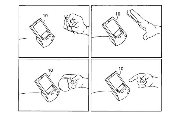 Samsung SIV to feature touch less gestures for navigation