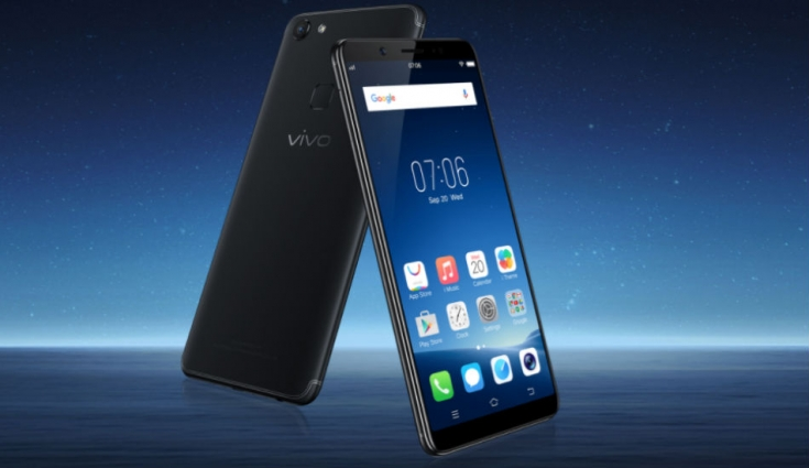 Vivo V7+ Infinite Red Limited Edition announced in India for Rs 22,990