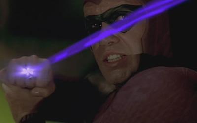 The Phantom 1996 Starring Billy Zane Kristy Swanson