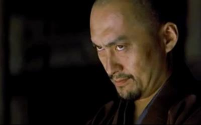 The Last Samurai (2003) starring Tom Cruise, Ken Watanabe ...