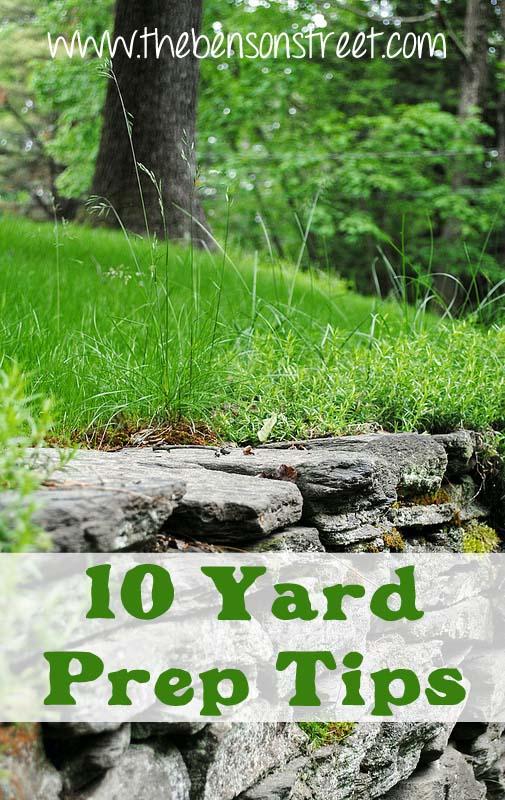 Yard Waste Grinder
