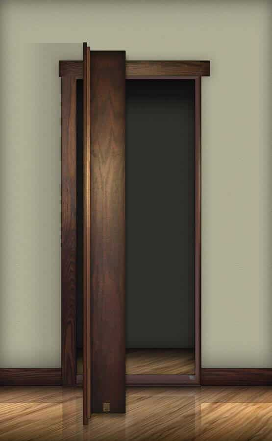 French Door Hardware Product
