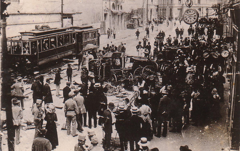 July 28, 1914: Austria-Hungary Declares War on Serbia ...