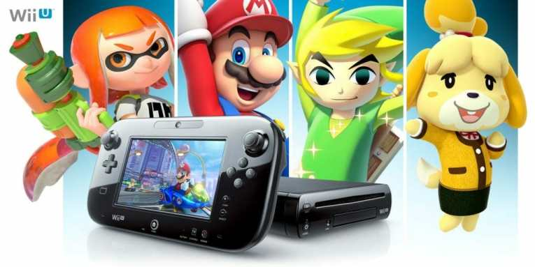 Best Nintendo Wii U Multiplayer Games for Lan Party and Co op