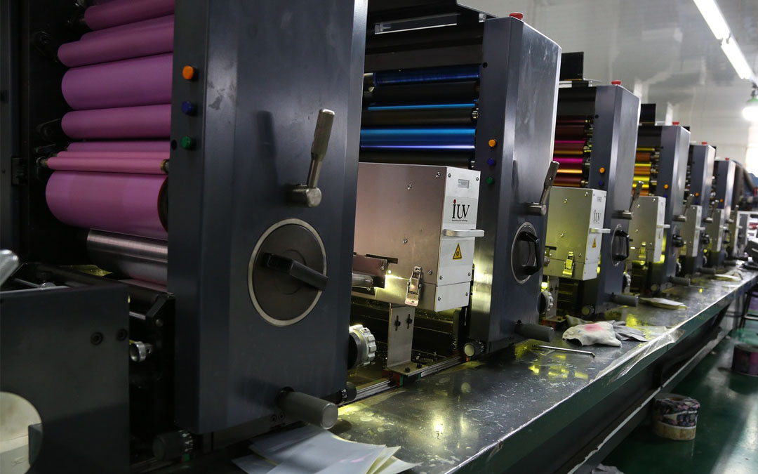 Flexographic Printing Companies Near Me | Writings and Essays