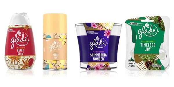 Glade Holiday Air Freshener