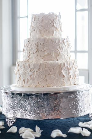 Top 10 Questions to Ask Your Wedding Cake Baker   The Pink Bride Choose the best bakery for your wedding cake with this simple guide to the  10 top questions you should ask with advice from Knoxville bakery Sweet