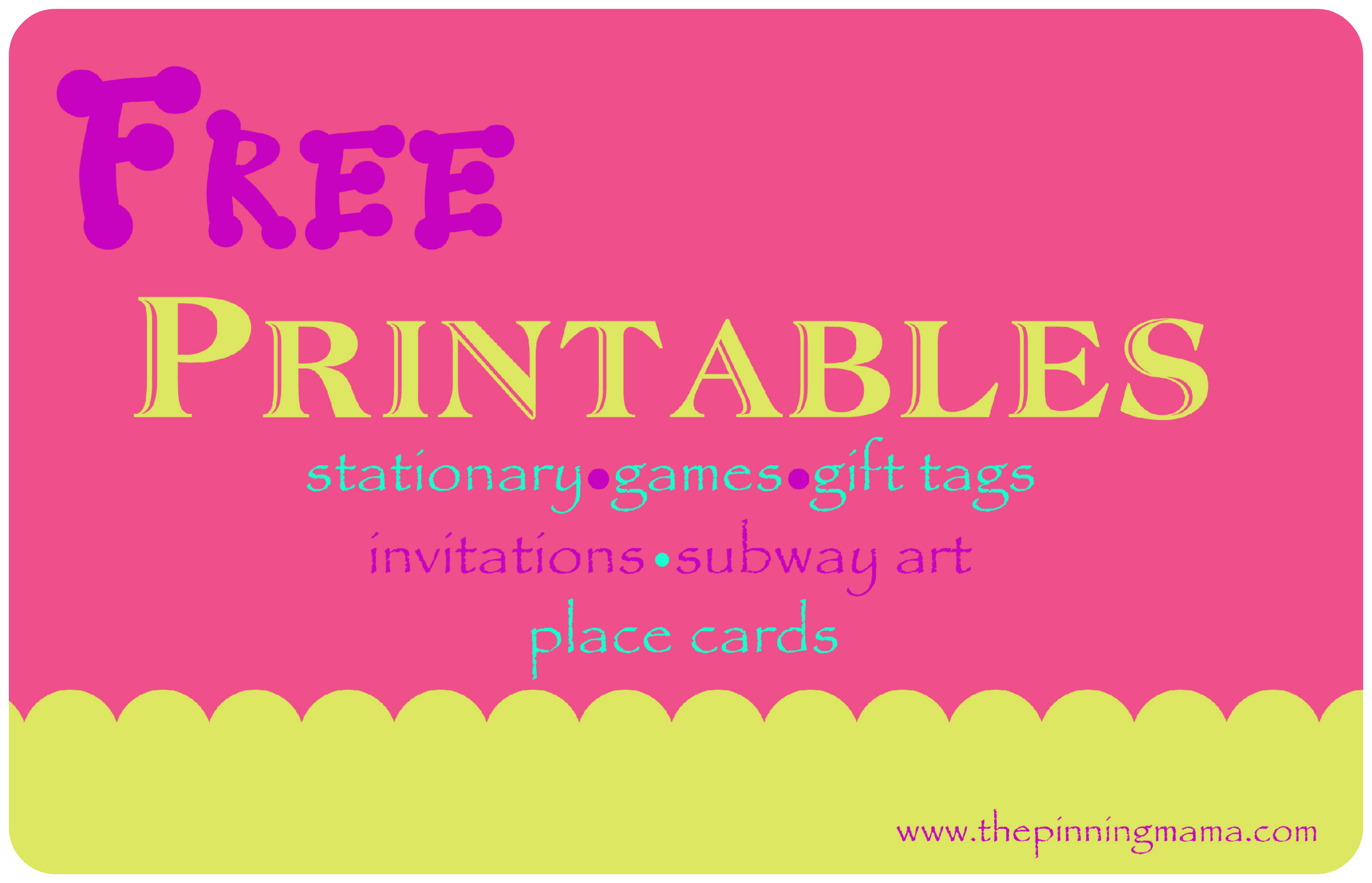 Free Baby Shower Cards Printable