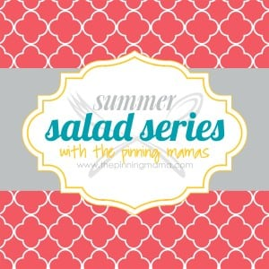 Summer Salad Series - Basic Creamy Salad Dressing Recipes www.thepinningmama.com