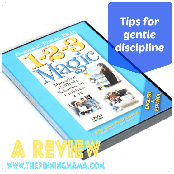 123 magic review www.thepinningmama.com