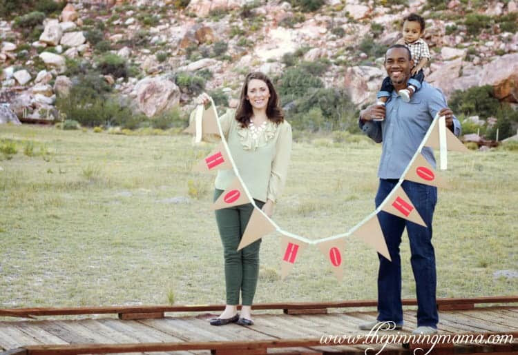 web Easy Photo Props for Family Pictures 8