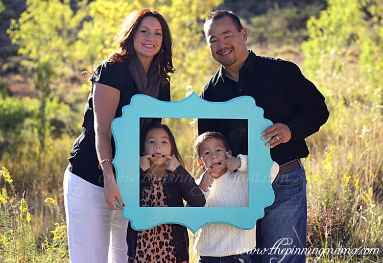 web Easy Photo Props for Family Pictures 9