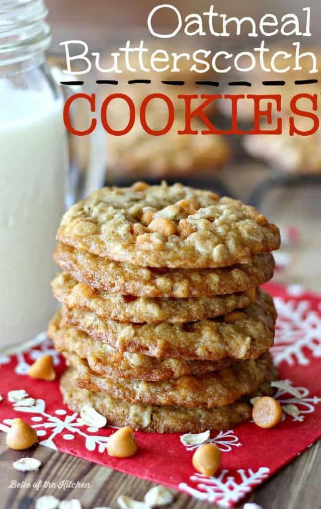 oatmeal-butterscotch-cookies