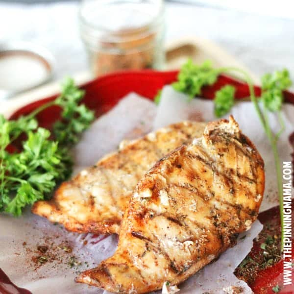 Homemade Barbecue Seasoning Recipe - Great for Dry rubs and marinade for chicken or mix with mayo for a crazy good dip for veggies. Whole30 compliant, Paleo, dairy free, gluten free, sugar free and really, really, delicious!!