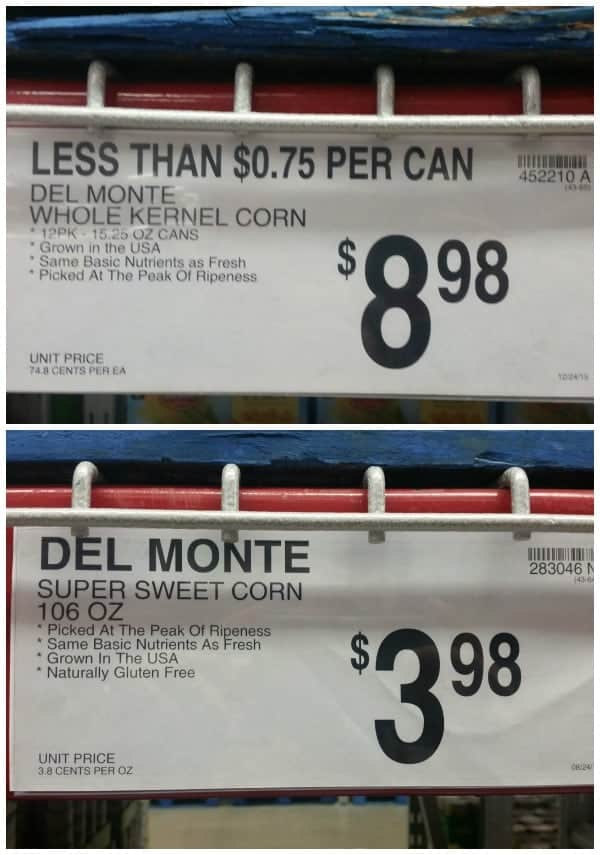 Little known secrets on how to save money shopping at Sam's Club! These are great! I love number 2!