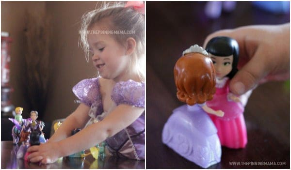 Sofia The First Friends