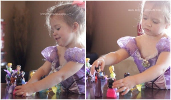Sofia the First Toys- The Deluxe Friends Collection