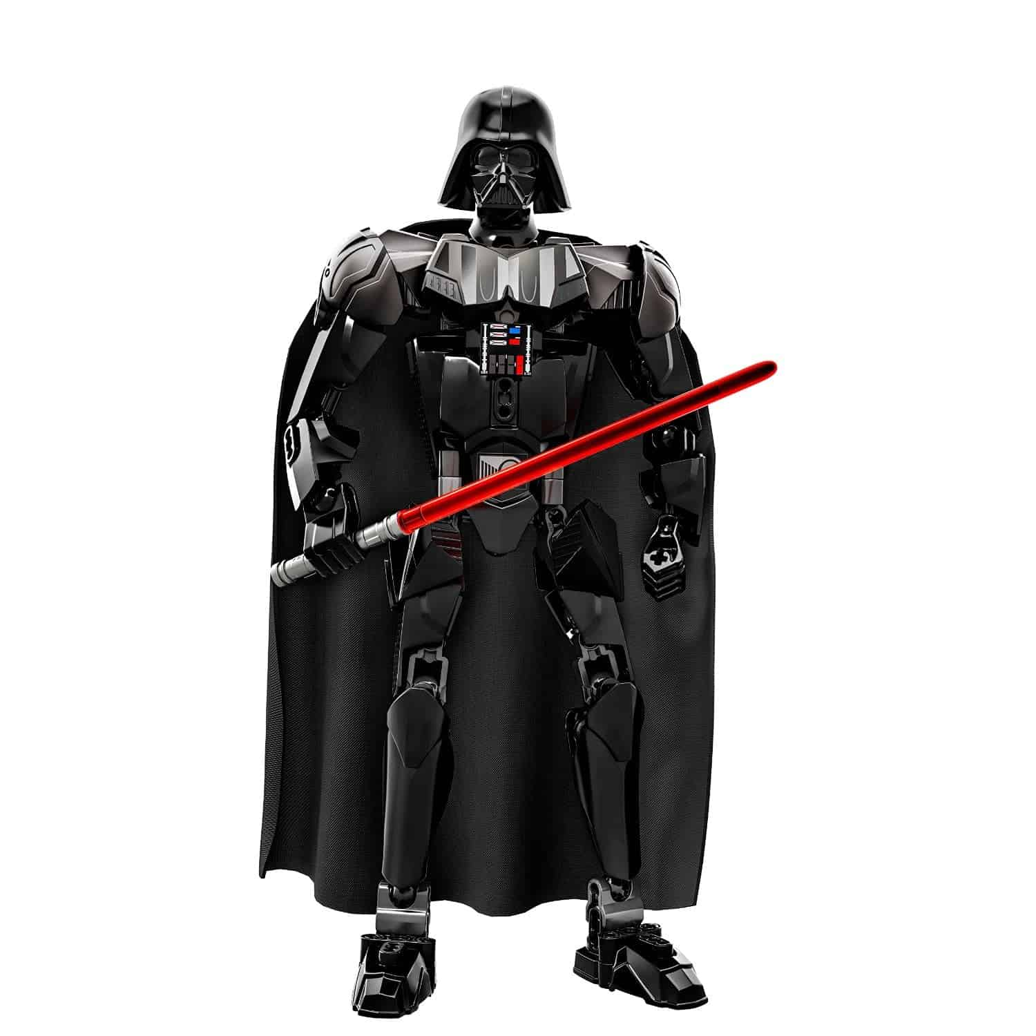 Lego Gift Ideas by Age - Toddler to Twelve Years: Star Wars Darth Vader | www.thepinningmama.com