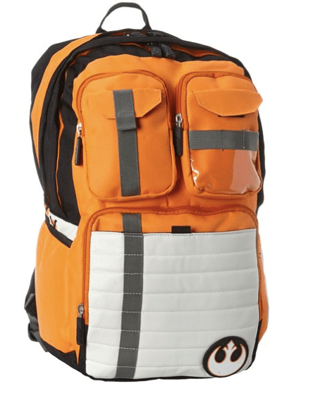 10+ Best Backpacks for Boys : Rebel Uniform  www.thepinningmama.com