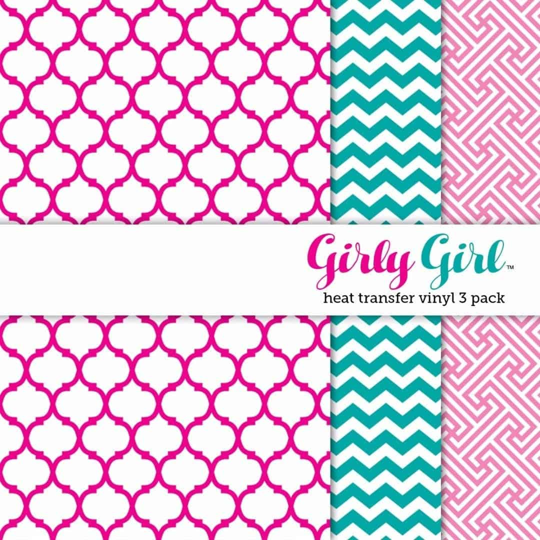 10+ Awesome Types of Heat Transfer You Didn't Know Existed: bold pattern | www.thepinningmama.com