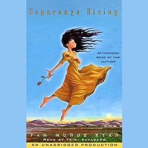 Esperanza Rising Audiobook
