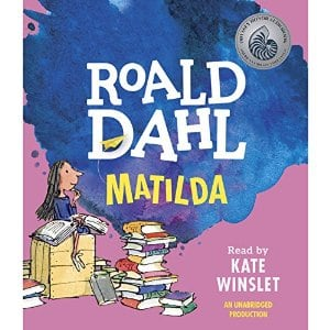 Matilda Audiobook