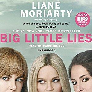 Big Little Lies Audio Book