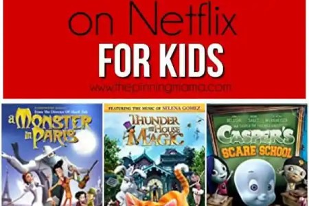netflix helps you get the bullying conversation started with netflix justforkids us we follow the popcorn trail to find the best kids shows on netflix best