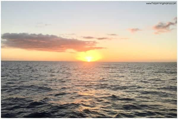 Explore the beautiful Na pali Coast on the water.