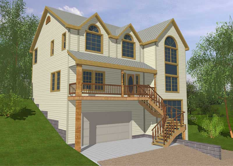 Build Your Own House Floor Plans