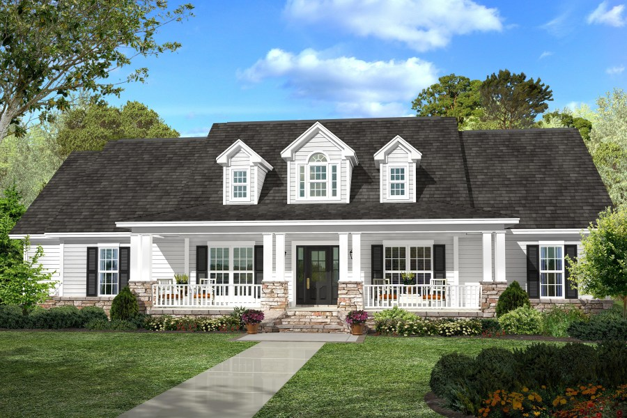 Carolina Home Plans Featuring NC House Plans Discover the North Carolina Home Style