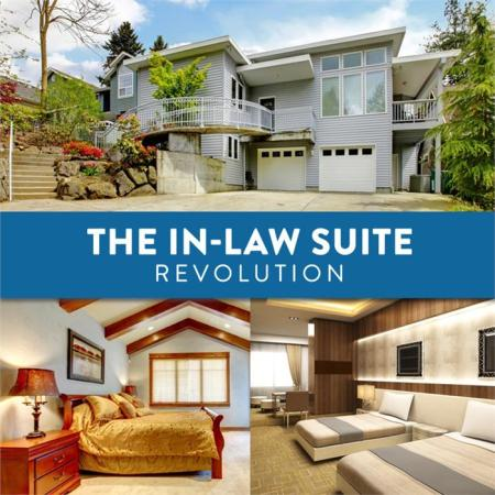 The In Law Suite Revolution  What to Look for in a House Plan The In Law Suite Revolution