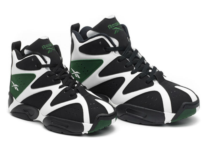 15 Basketball Sneakers From The 90s You Ve Probably