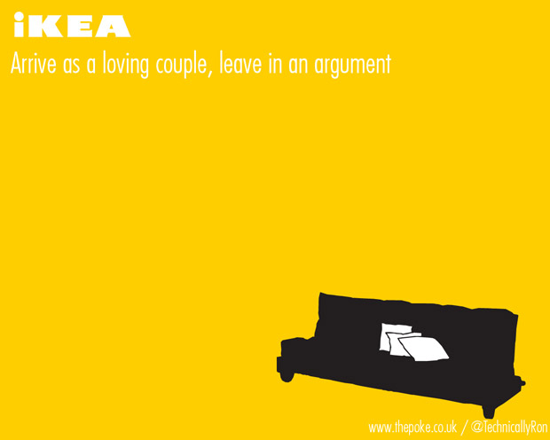 10 Honest Company Slogans The Poke